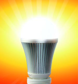 Pure-Z-LED – Naturekte lys med verdens første miljø-ledpærer