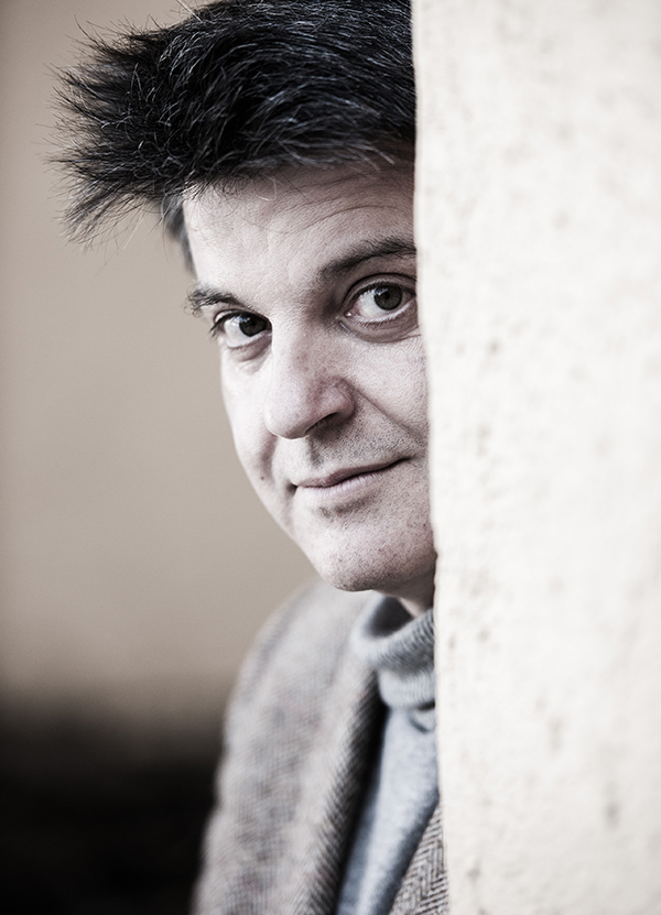 Dr. Markus Osterrieder 2014 Foto: Wolfgang Schmidt
