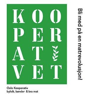 Fra kooperativet til kjøpelaget….