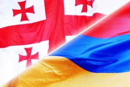 Armenia- Georgia