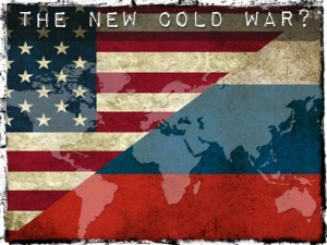 "Den nye ""kalde krigen"" @  Bokhandel Antrops | Oslo | Oslo | Norge"