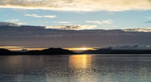 Mindfulness, Magic and Midnight Sun @ Kjølnes fyr, Tana etc. | Finnmark | Norge